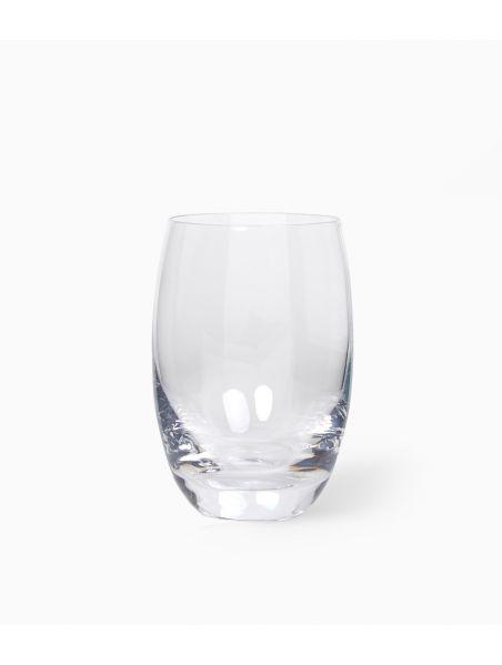 Grand verre Rond Transparent