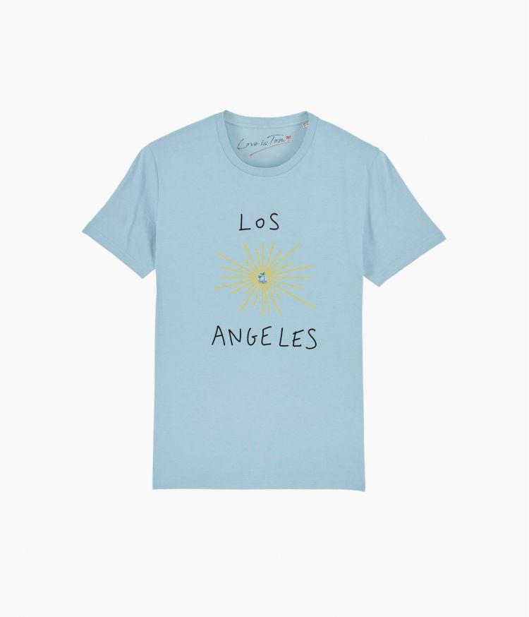 Tee-shirt Los Angeles