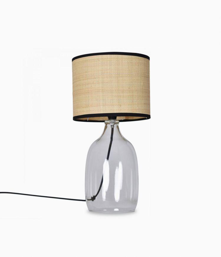 lampe familiale transparante 2040.5
