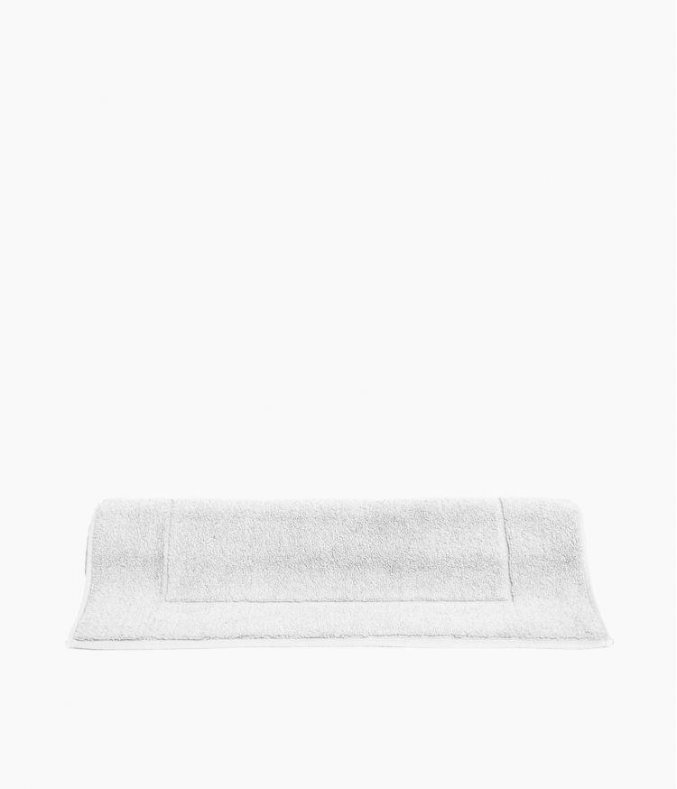 tapis de bain 50*85 blanc