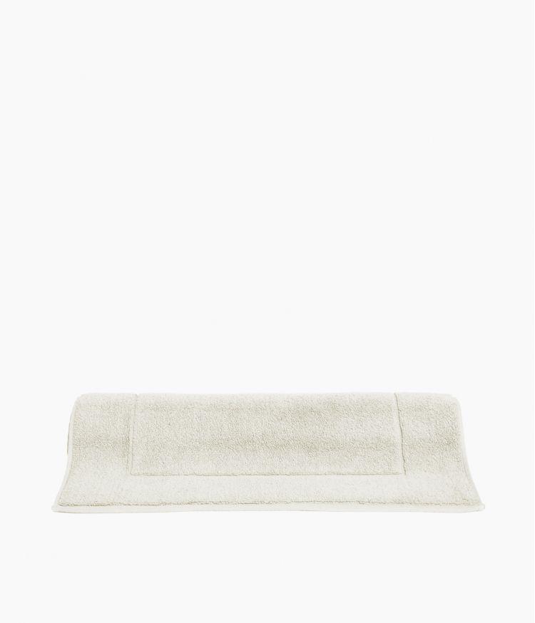 tapis de bain 50*85 craie
